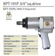 """SÚNG VẶN BULOONG  3/4"""" KPT-191P"""