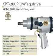 """SÚNG VẶN BULOONG 3/4"""" KPT-280P"""