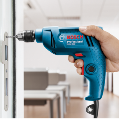 Máy khoan Bosch GBM 600RE