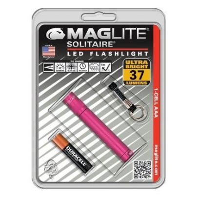 MAGLITE® Solitaire LED 1-Cell AAA Flashlight