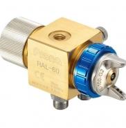 Súng phun sơn tự động áp lực thấp PRONA RAL-60