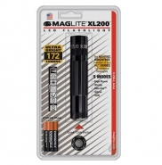 MAGLITE® XL200 LED 3-Cell AAA Flashlight